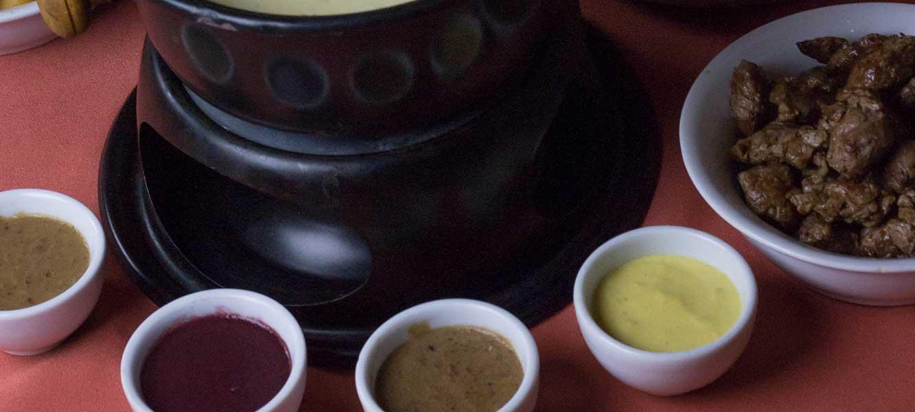fondue-carne
