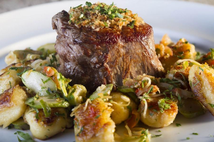 Restaurante Vila Paraíso começa o ano com novidades em seu cardápio